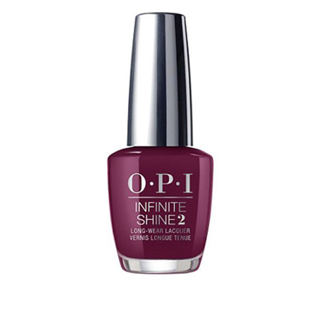Лак для ногтей Iconic Infinite Shine в оттенке The Cable Car, OPI