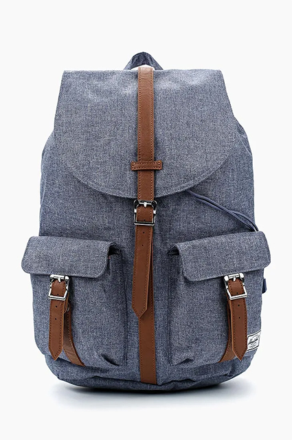 Herschel Supply Co. — 5 999 рублей