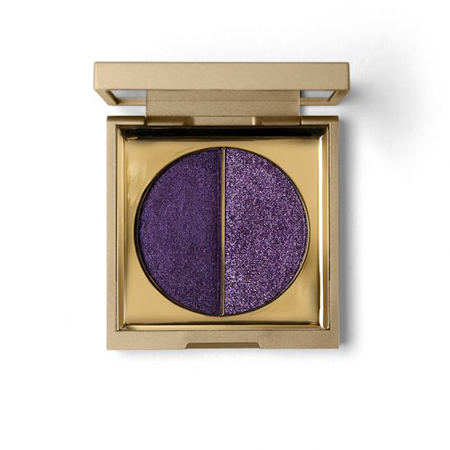 Тени Stila Vivid & Vibrant Eyeshadow Duo