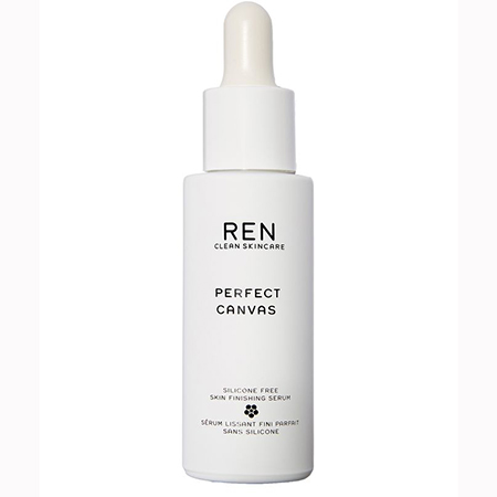 Сыворотка Clean Skincare Perfect Canvas Skin Finishing Serum, Ren