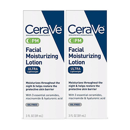Лосьон Facial Moisturizing Lotion, CeraVe