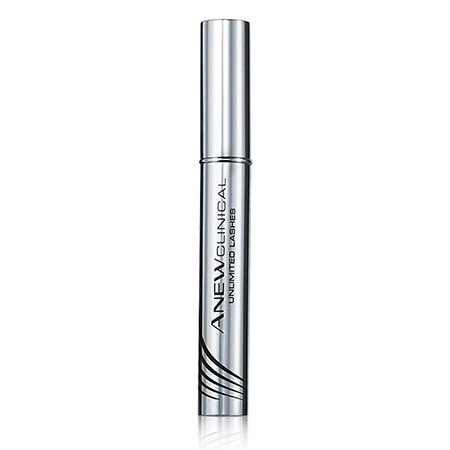 Avon Anew Clinical Unlimited Lashes Lash & Brow Activation