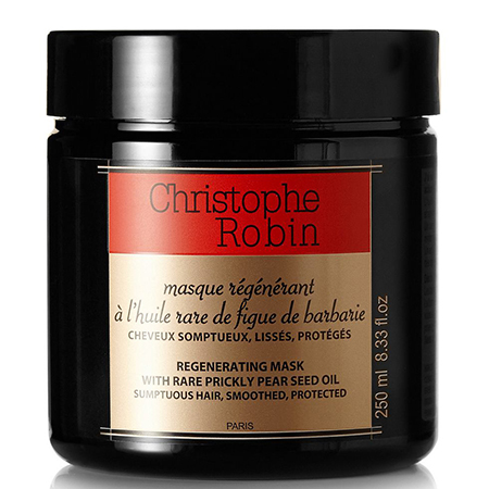 Маска Regenerating Mask, Christophe Robin