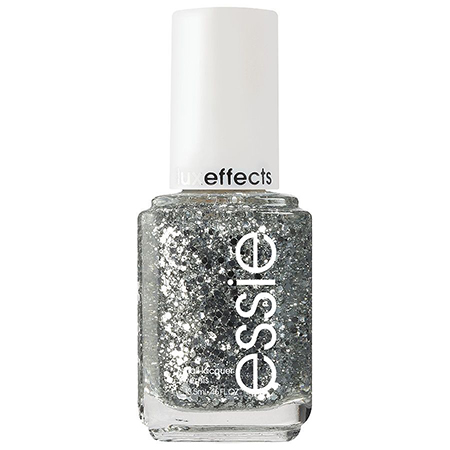 Лак для ногтей Luxeffects Nail Polish в оттенке Set in Stones, Essie