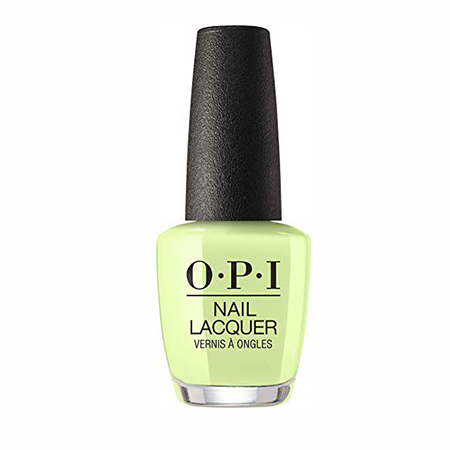 Лак для ногтей Nail Lacquer в оттенке How Does Your Zen Garden Grow, OPI