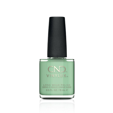 Лак для ногтей Vinylux Long Wear Nail Polish в оттенке Mint Convertible, CND