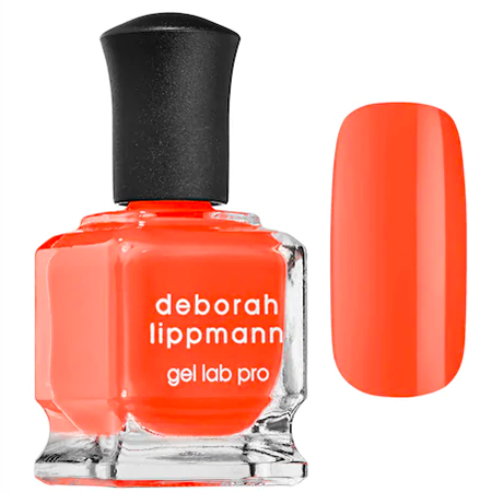 Лак для ногтей Gel Lab Pro Nail Polish в оттенке Hot Child In The City, Deborah Lippmann