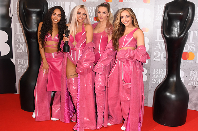 Группа Little Mix