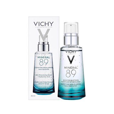 Mineral 89, Vichy
