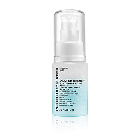 Roth Water Drench Hyaluronic Cloud Serum, Peter Thomas