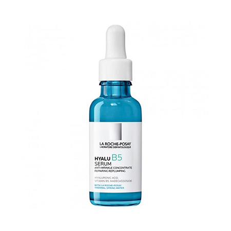 Hyalu B5 Hyaluronic Serum Anti-Wrinkle Concentrate, La Roche-Posay