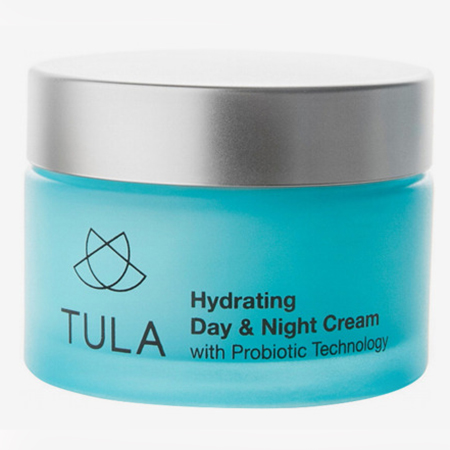 Ночной крем Hydrating Day and Night Cream,Tula Skincare