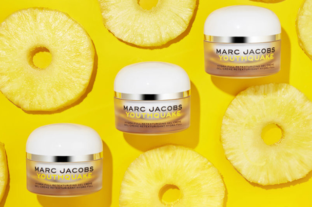 Wanted: гелевый увлажняющий крем Youthquake, Marc Jacobs Beauty