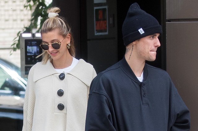Justin Bieber and Haley Baldwin's Weekdays: New York City Walk and New Work Projects