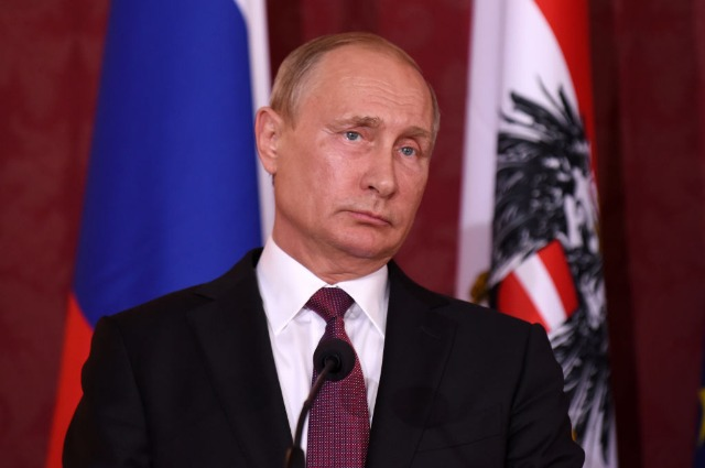 Vladimir Putin spoke about his attitude towards homosexuality: