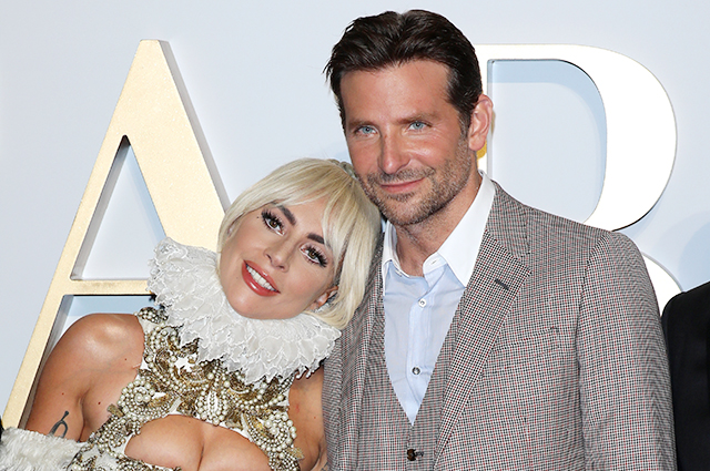 The insider told about the relationship of Bradley Cooper and Lady Gaga after the separation of the actor with Irina Sheik
