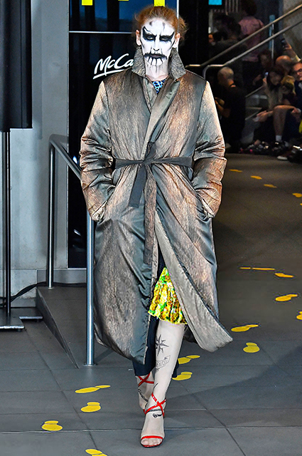 Collection Vetements Spring-Summer 2020
