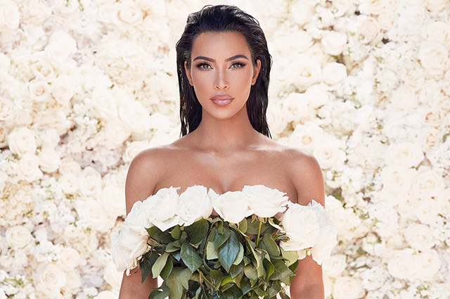 Kim Kardashian insulted the Japanese with the name of her linen brand Kimono