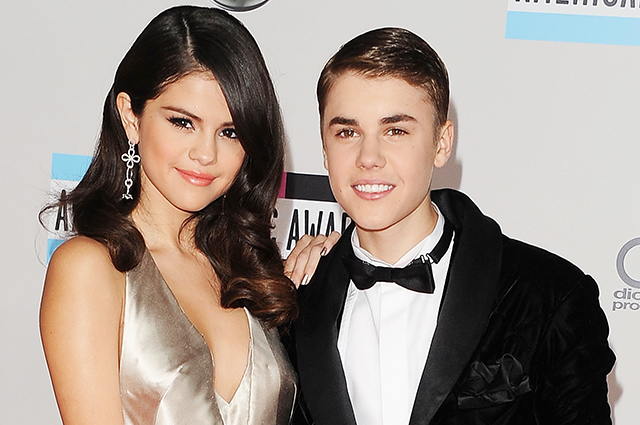 Justin Bieber's fans are sure that he dedicated a new song to ex-sweetheart Selena Gomez
