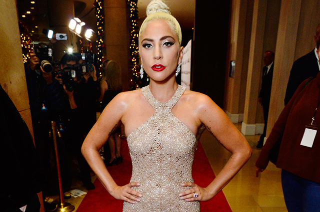 Bradley Cooper has nothing to do with it: Lady Gaga was caught kissing with her sound engineer