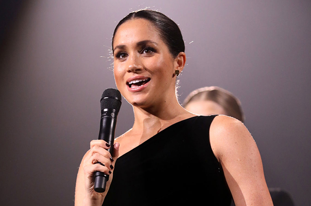12 events where Megan Markle broke the fashion protocol