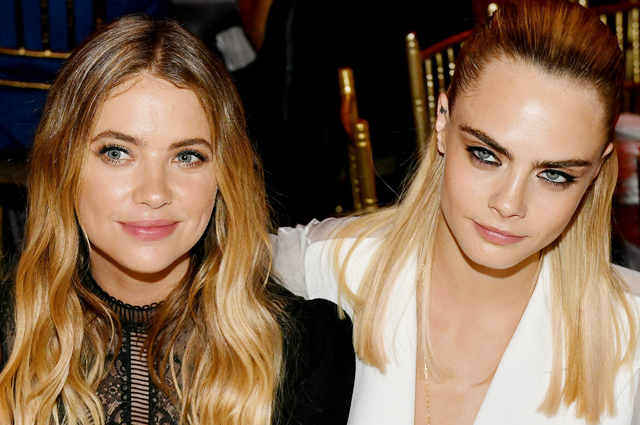 Cara Delevingne and Ashley Benson got married: how was the secret ceremony in Las Vegas