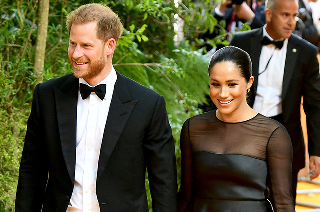 Prince Harry announced that he and Megan Markle would have only two children - due to the ecological crisis on the planet.
