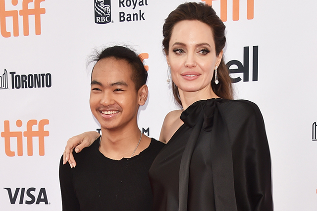 The eldest son of Jolie and Pitt Maddox entered the University of South Korea and will study biochemistry