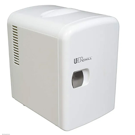 Uber Appliance UB-CH1 Portable Mini Fridge