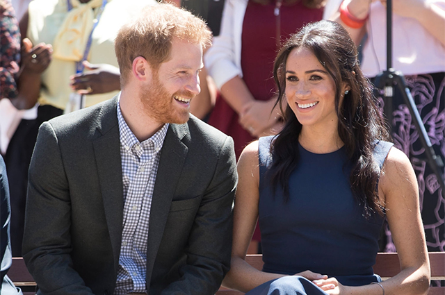 It became known how Megan Markle plans to celebrate his 38th birthday