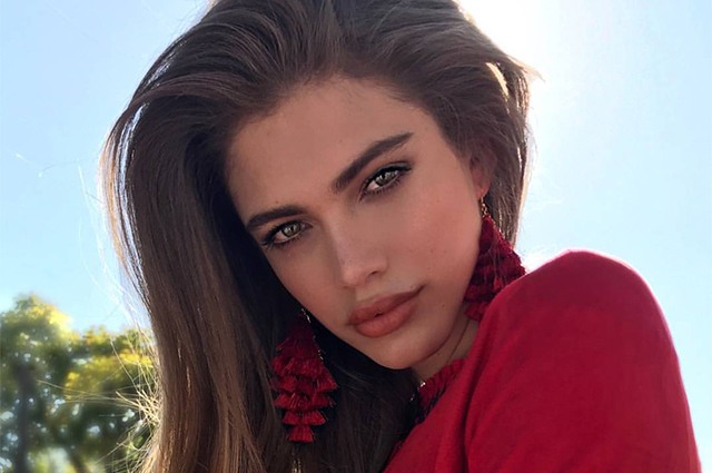 Victoria's Secret's first transgender model: what do we know about Valentina Sampaio