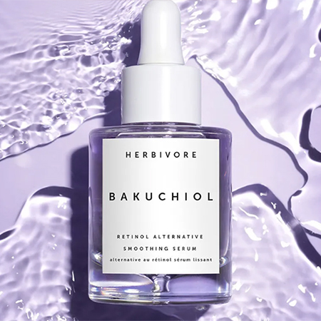 Сыворотка Bakuchiol Retinol Alternative Serum, Herbivore