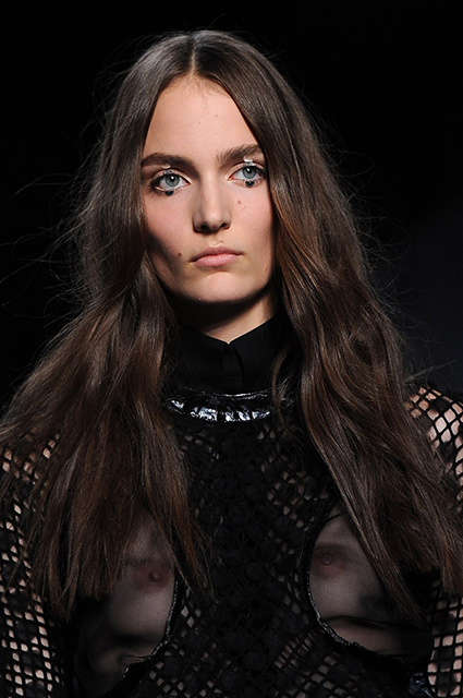Givenchy Show 2012