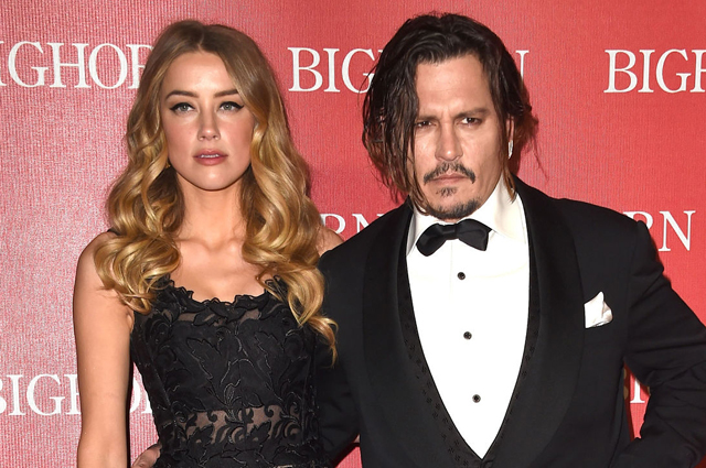 Go on the attack: Amber Heard demands to disclose data on the arrests and treatment of Johnny Depp