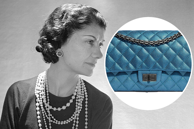 10 stories of iconic bags and women who inspired their creation