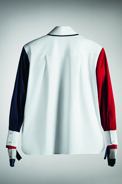 Shirt by Tommy Hilfiger