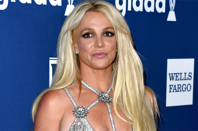 Britney Spears asked fans not to forget about her