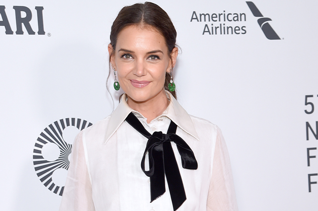 Katie Holmes, Kirsten Dunst, Maggie Gyllenhaal and others at the New York Film Festival