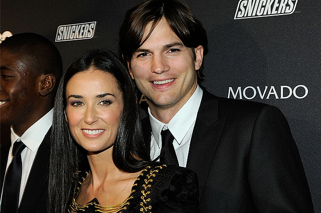 Insider about the divorce of Demi Moore and Ashton Kutcher: