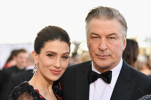 Alec Baldwin will become a father for the sixth time