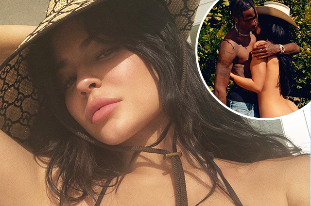 Kylie Jenner criticized for a new candid photo shoot for Playboy