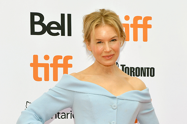 Renee Zellweger, Maya Hawke, Maggie Gyllenhaal and others at the Toronto Film Festival