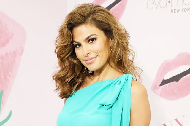 Eva Mendes spoke about the education of daughters and relations with Ryan Gosling