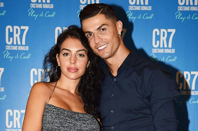 Cristiano Ronaldo promised that he would marry Georgina Rodriguez