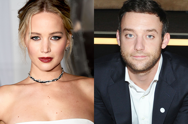 Media: Jennifer Lawrence and Cook Maroni secretly married