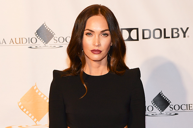 Megan Fox on sexism in Hollywood, feminism and the joys of motherhood