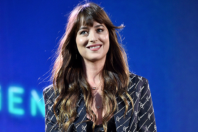 Dakota Johnson, Chris Martin, Natalie Portman and others at the Global Citizen Festival 2019