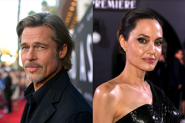 It became known why Angelina Jolie and Brad Pitt can not agree on the details of the divorce