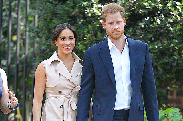 Meghan Markle and Prince Harry have found a way to deal with scandalous publications about themselves in the press
