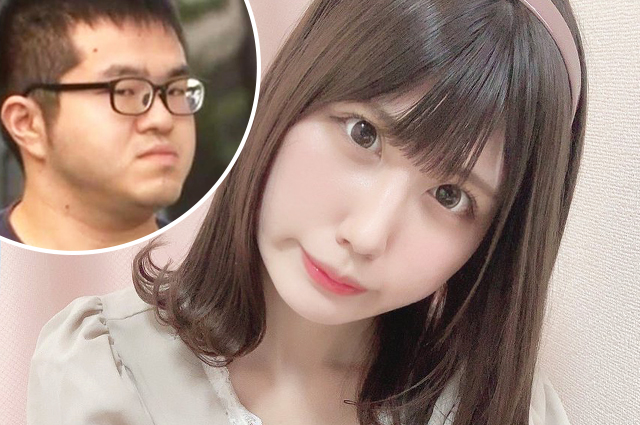 The Japanese singer suffered from an attack by a fan who tracked her by a reflection in her eyes on a selfie